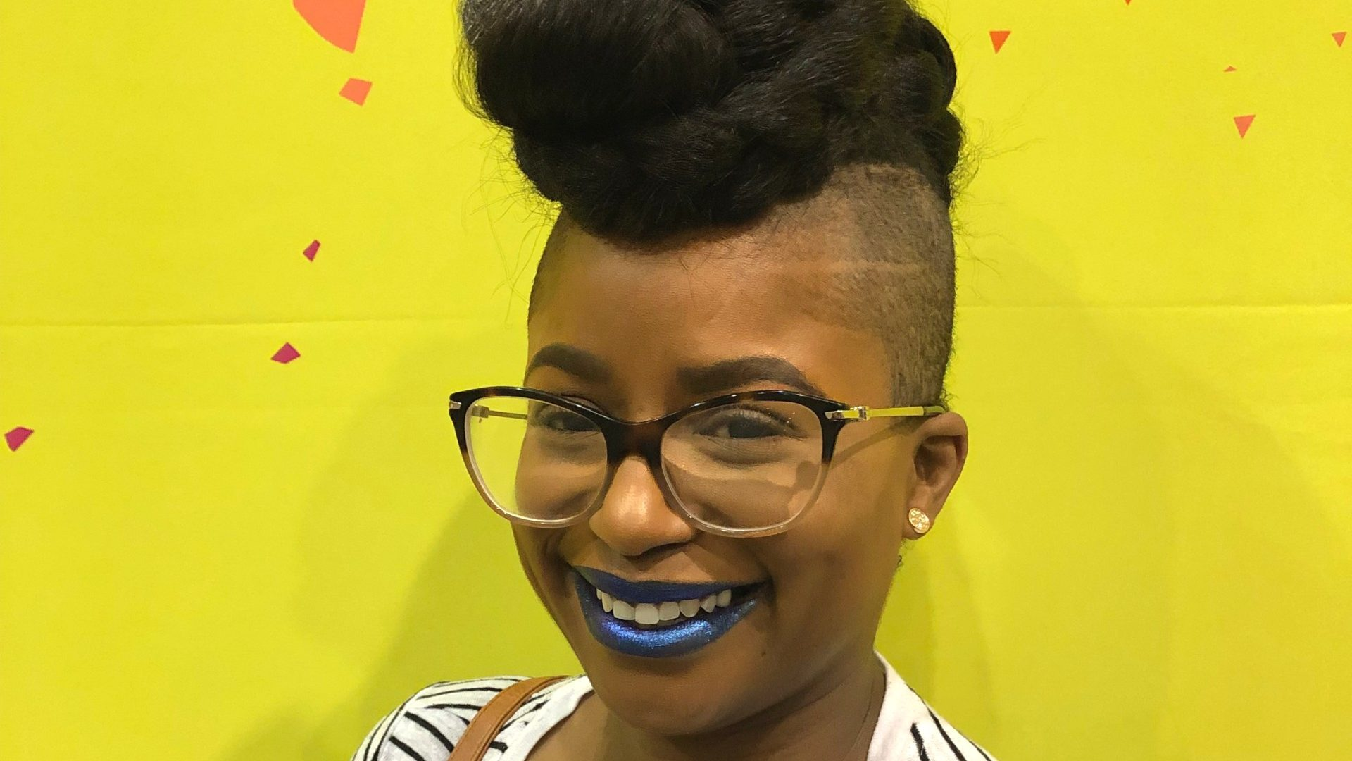 Essence Festival Attendees Gave The Scoop On Their Beauty Looks