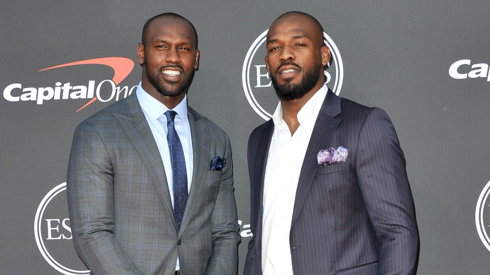 The Men Of The ESPYs Reminded Us Of Just How Much We Love Black Men In Beards