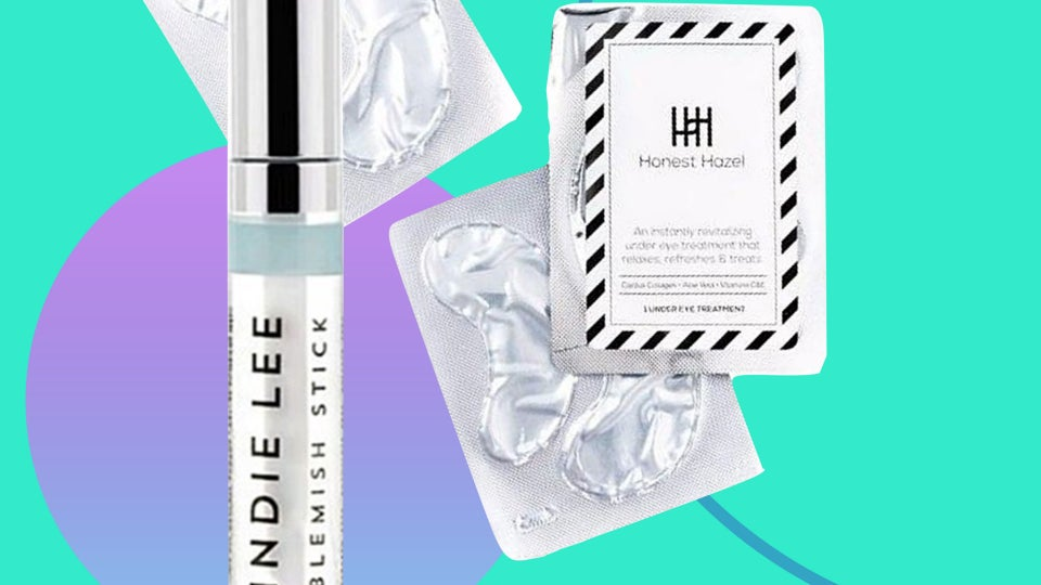 The 7 Newest Health And Beauty Products In My Arsenal