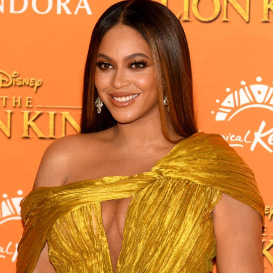'The Gift': Beyoncé Returns With Behind-The-Scene Look At The Album