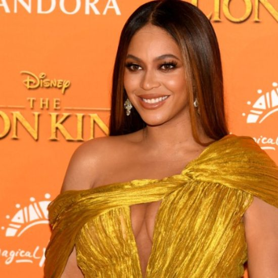 Beyoncé And The Lion King Inspire A New Nail Trend