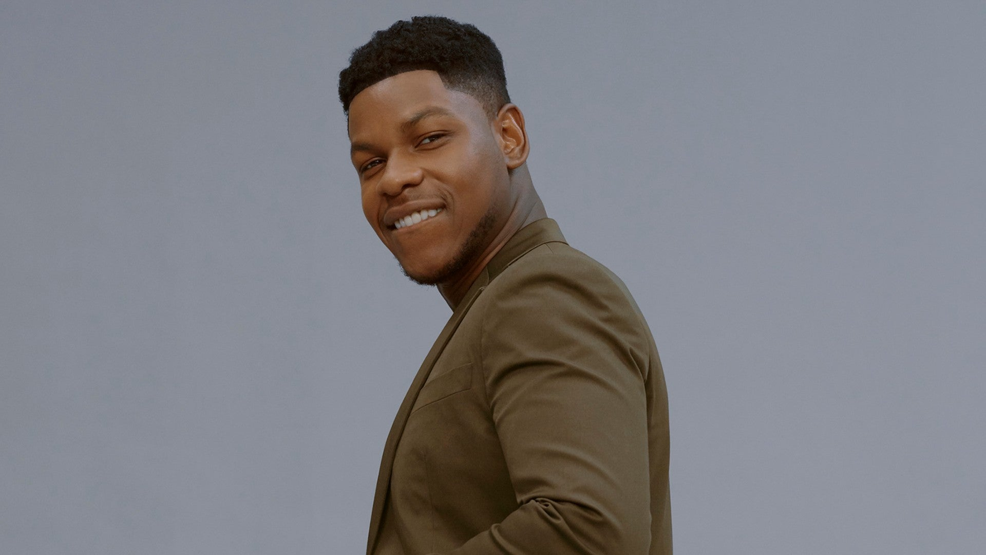 John Boyega Is Named The First Jo Malone London Gent