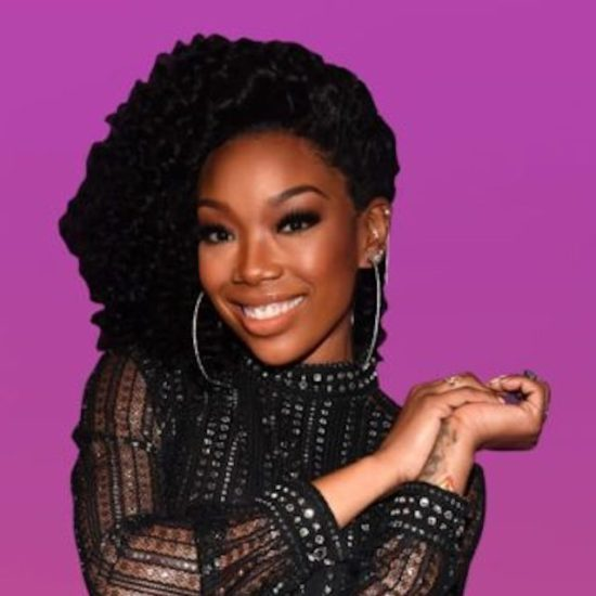 Brandy Created A Name We Can't Forget