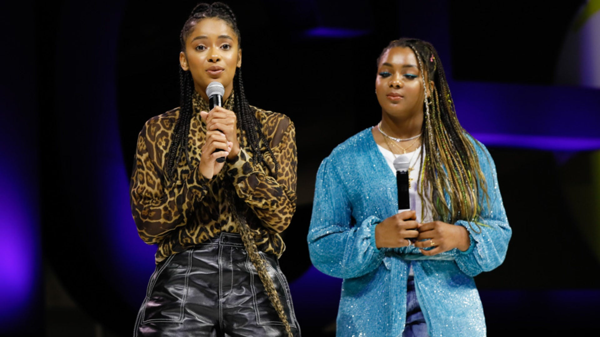 Girls United Takes Center Stage At 2019 Essence Festival