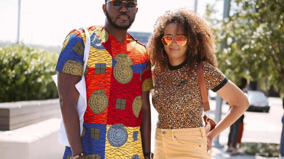 The Cutest Black Couples On The Scene At Essence Festival