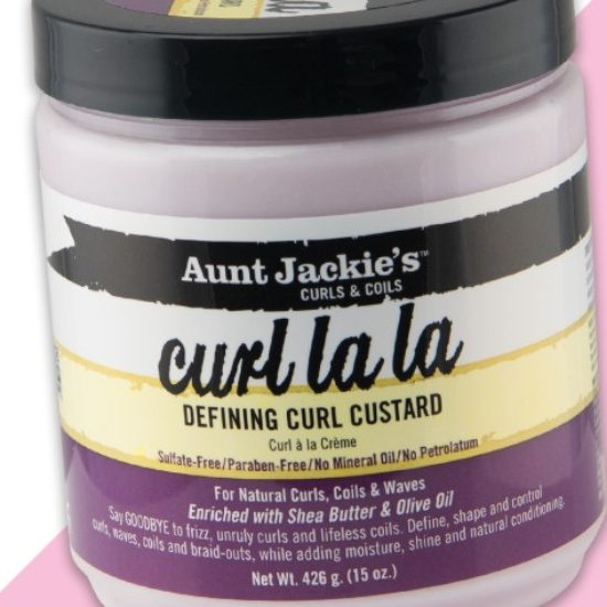 Curlfest Attendees Share Their Favorite Curl-Friendly Products