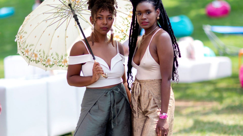 Our Favorite Fashion Moments At CurlFest New York
