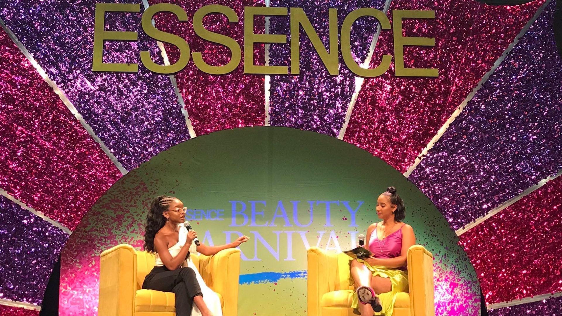Marsai Martin Reveals From Where She Gets Her Confidence