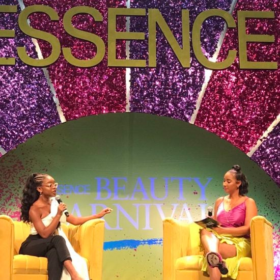 Essence Festival 2019: Marsai Martin Reveals From Where She Gets Her Confidence