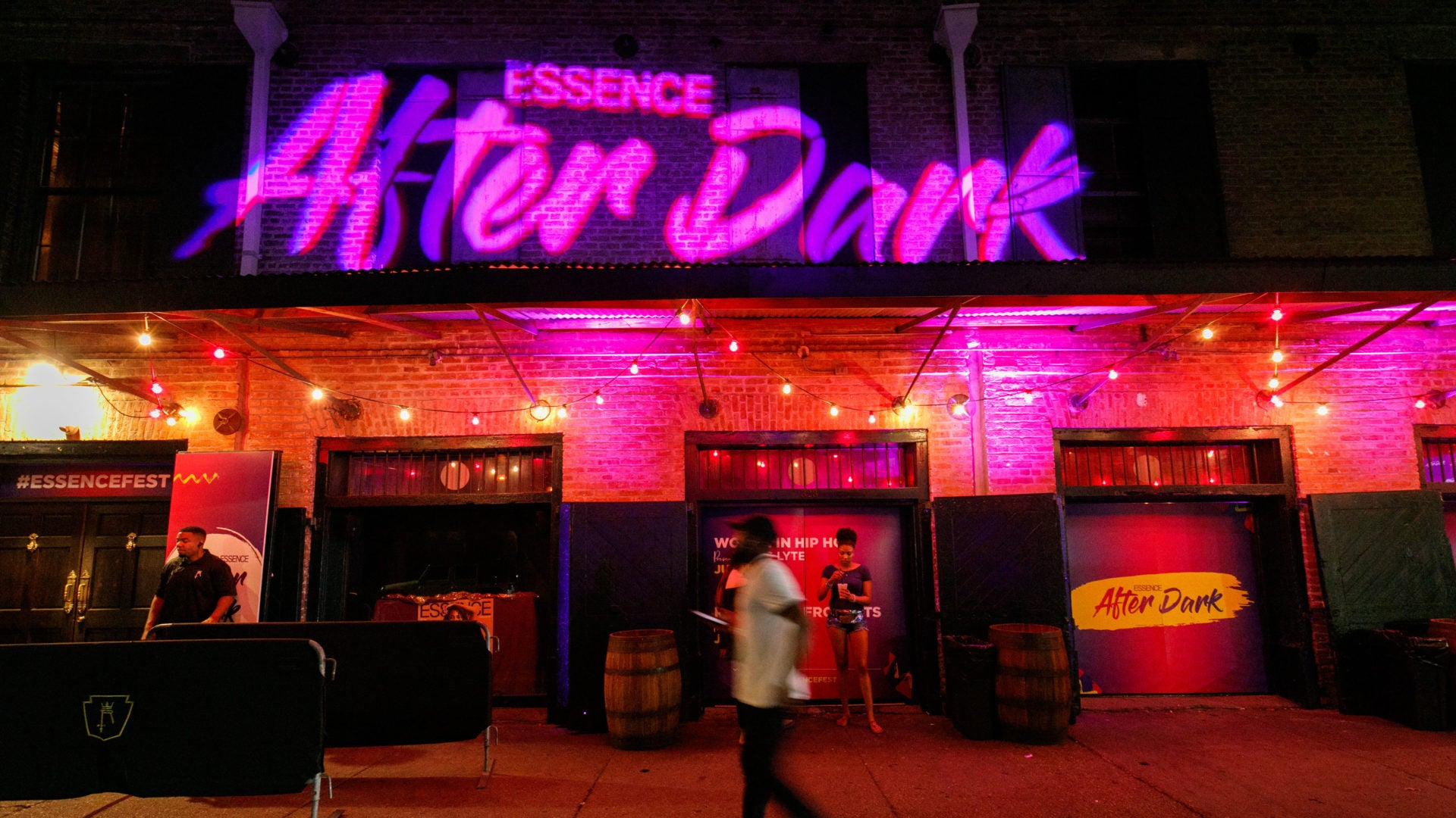 ESSENCE After Dark: Everything You Missed At The First Official ESSENCE Fest After Party Series