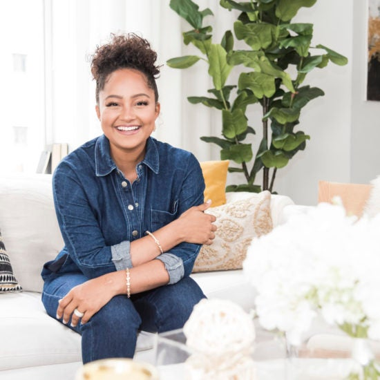 3 Tips to Thrive in Business from Sprinkle of Jesus Founder, Dana Chanel