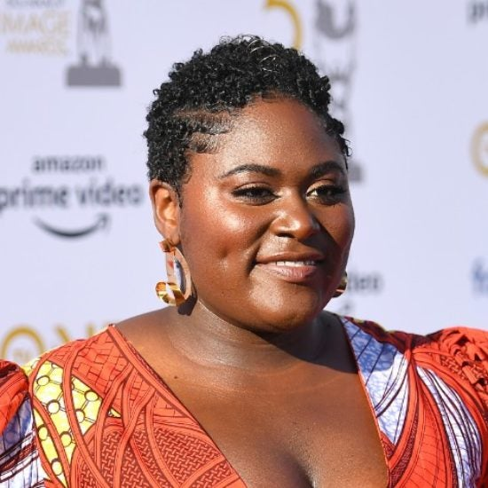 Danielle Brooks' Pre-Pregnancy Glow Comes From This $5 Drugstore Product
