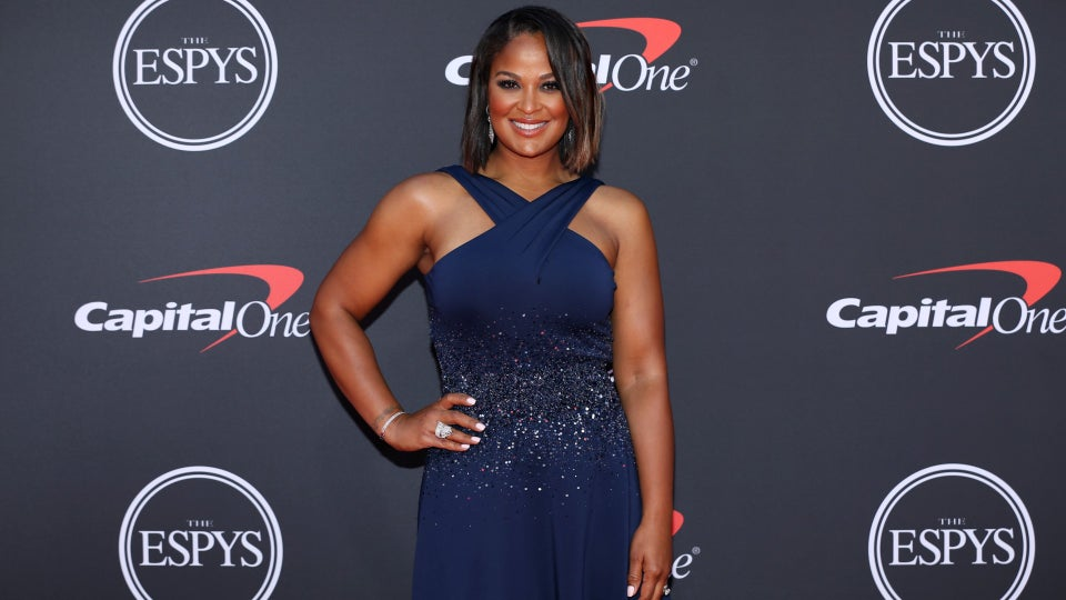 Blowouts, Braids and Locs Were The Styles Of Choice For This Years ESPYs