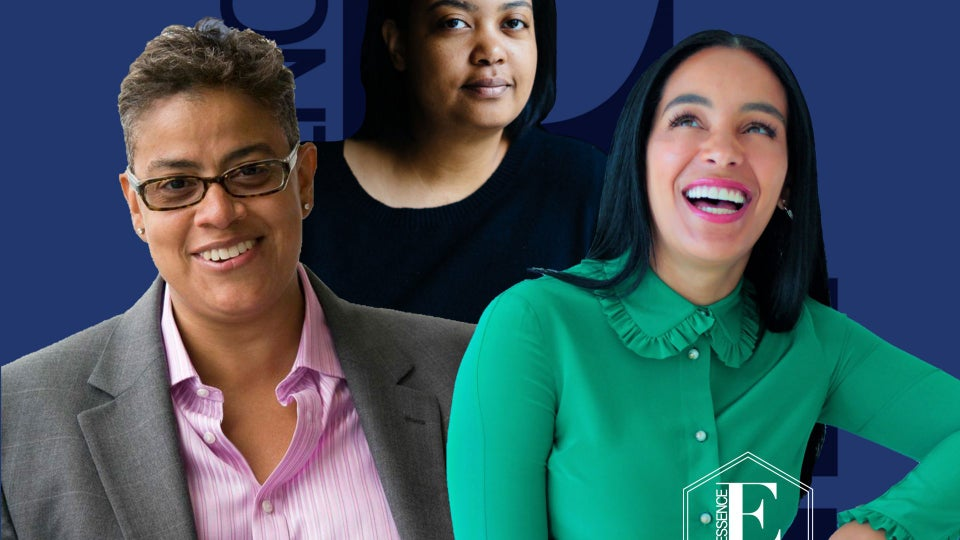 Monique Idlett-Mosley, Arlan Hamilton And Melissa Bradley Get Real About Raising Capital