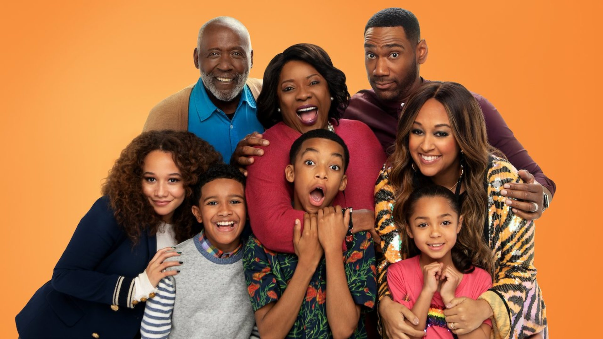 New Netflix Series 'Family Reunion' Takes Centerstage At Essence Festival