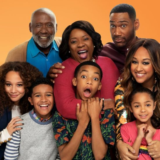 Black Family Magic Takes Centerstage In The New Netflix Series 'Family Reunion'