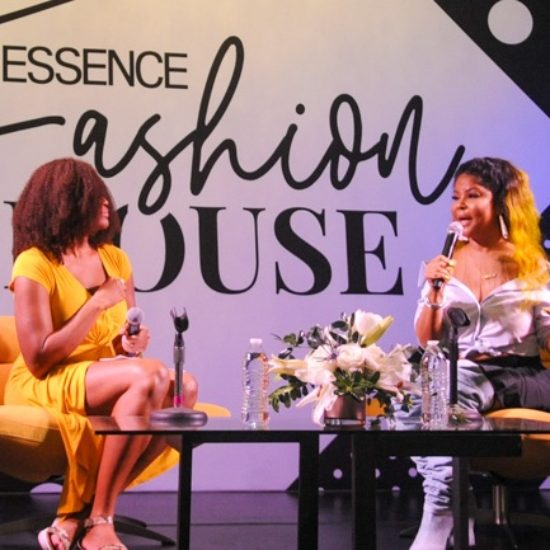 Misa Hylton And Tanisha Ford On How Black Style Shapes Pop Culture