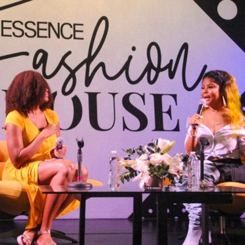 MoAna Luu Talks ESSENCE As A Hub For Global Beauty At