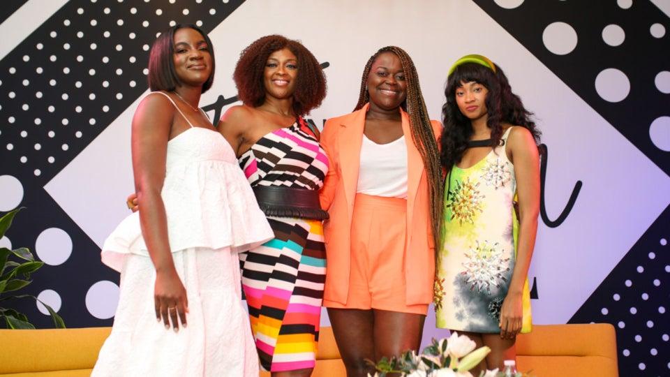 Three Black Women Discuss Challenges Working At Luxury Fashion Brands