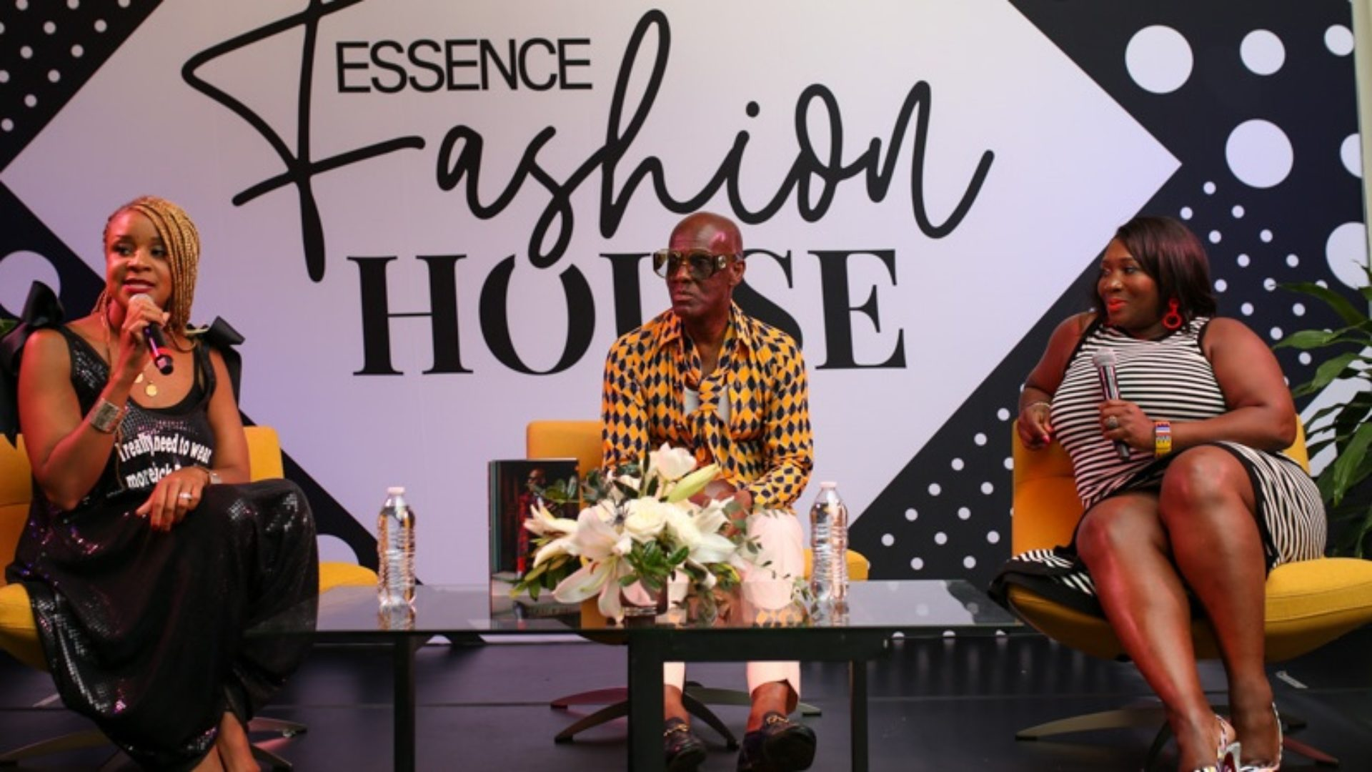 Dapper Dan Reveals How To Break Into The Fashion Industry