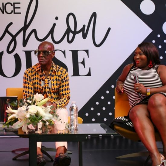 Essence Fashion House: How To Hustle Your Way Into The Fashion Industry According To Dapper Dan