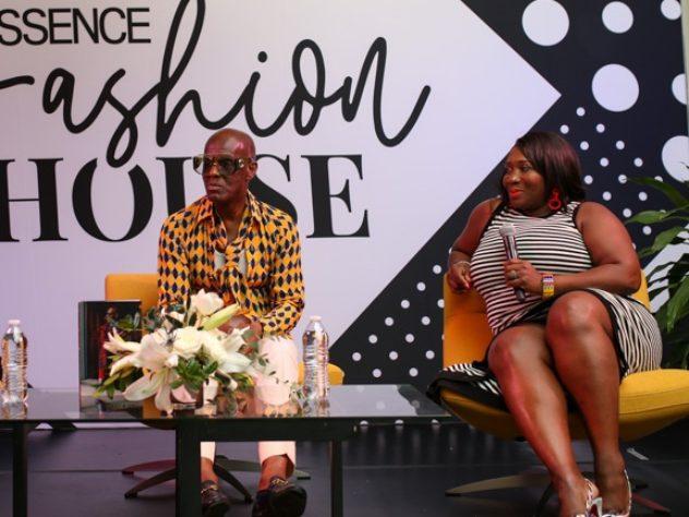 Dapper Dan Reveals How To Break Into The Fashion Industry