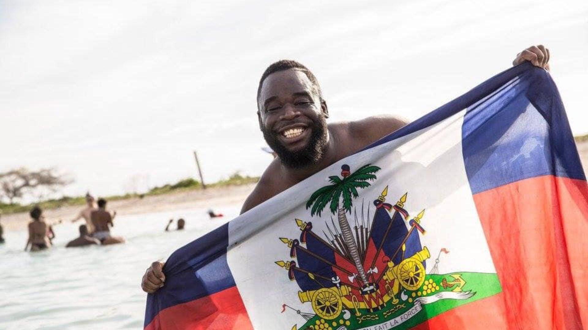 Ayiti Chérie! 37 Times Travelers Showed Haiti Nothing But Love