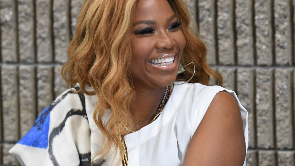 Mona Scott-Young Says You'd Better Be A 'Beast' If You Want To Step Into Her Circle