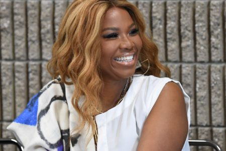 """Mona Scott-Young Says You'd Better Be A """"Beast"""" If You Want To Step Into Her Circle"""