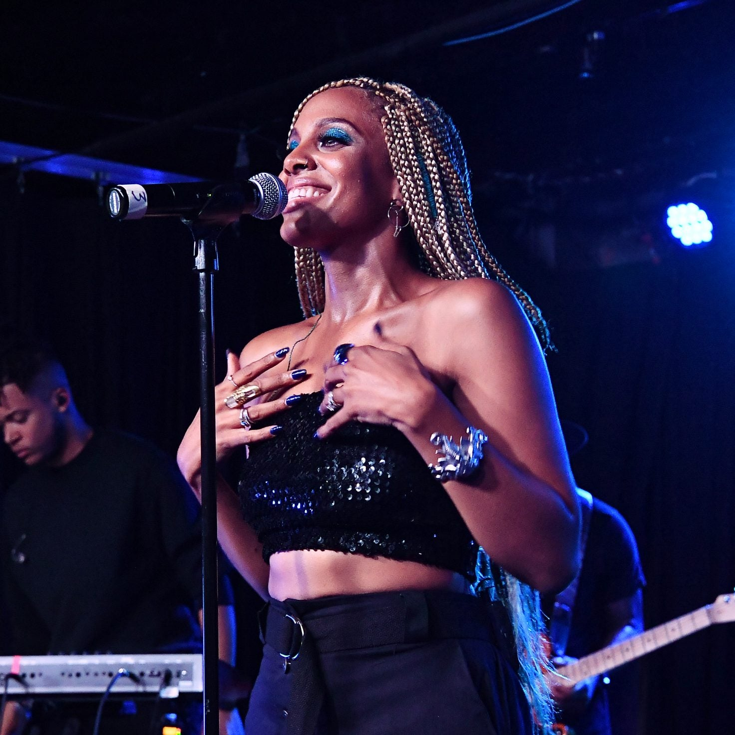 Essence Festival 2019: Jade Novah Reveals How She's Taking Control And Claiming Her Musical Destiny