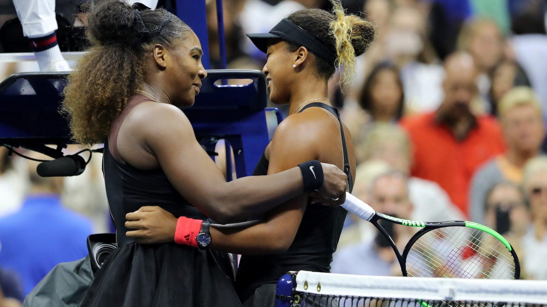 Serena Williams Pens Apology Over 2018 U.S. Open Outburst