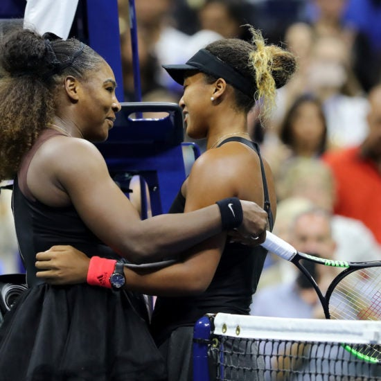 Serena Williams Opens Up About 2018 U.S. Open Outburst