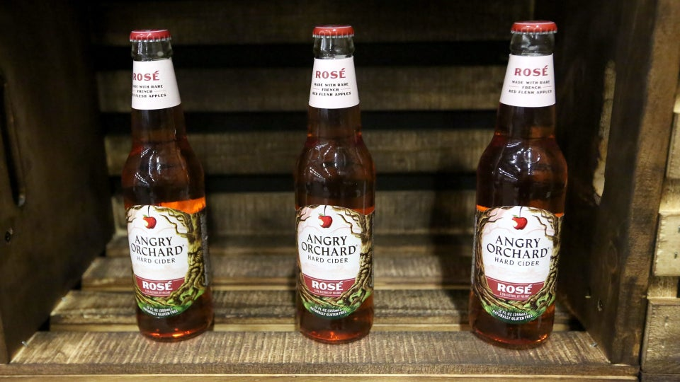 Angry Orchard Fires Manager After Black Couple Was Harassed During Proposal