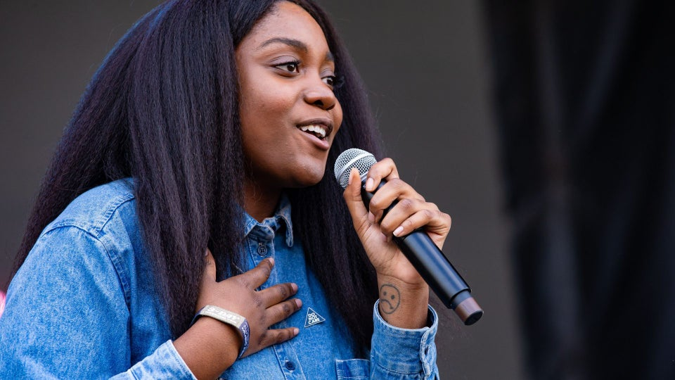 Noname's 'Song 33' Speaks For Black Girls Who Matter And To The Men Who Ignore Them