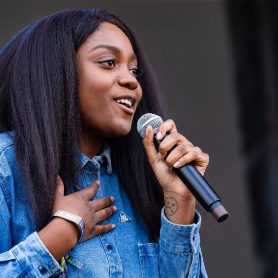 Reading For All The Homies: Rapper Noname Starts New Book Club