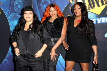 Judge Orders Salt-N-Pepa And DJ Spinderella To Mediation Over Royalties Dispute