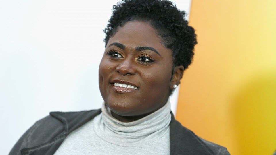 Danielle Brooks Reveals She's Having A Girl In Trailer For Her Netflix Special 'A Little Bit Pregnant'