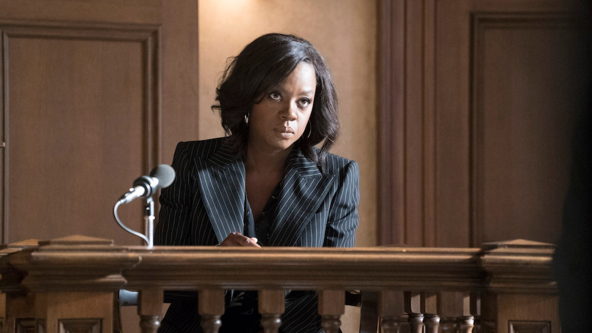 'How To Get Away With Murder' To End With Upcoming Season