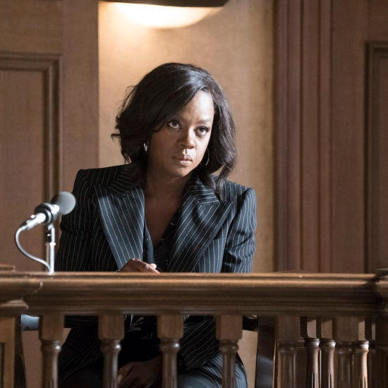 The Sixth Season Of 'How To Get Away With Murder' Will Be Its Last