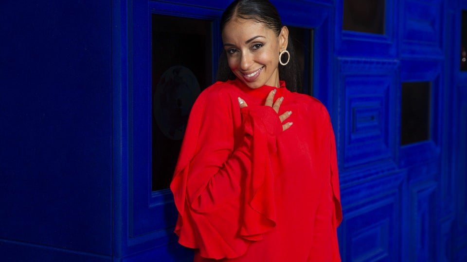 Mýa Sets Sail On Her 'Girls Cruise' And Spills The Tea On What Really Went Down