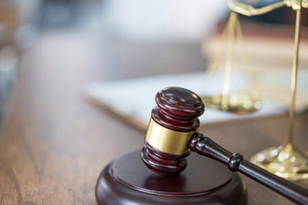 NJ Judge Who Was Lenient To Teen Accused Of Rape Resigns