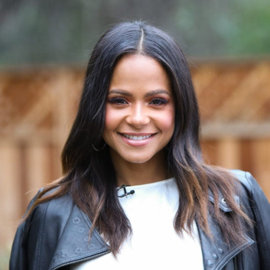 Christina Milian Is Pregnant With Her Second Child!