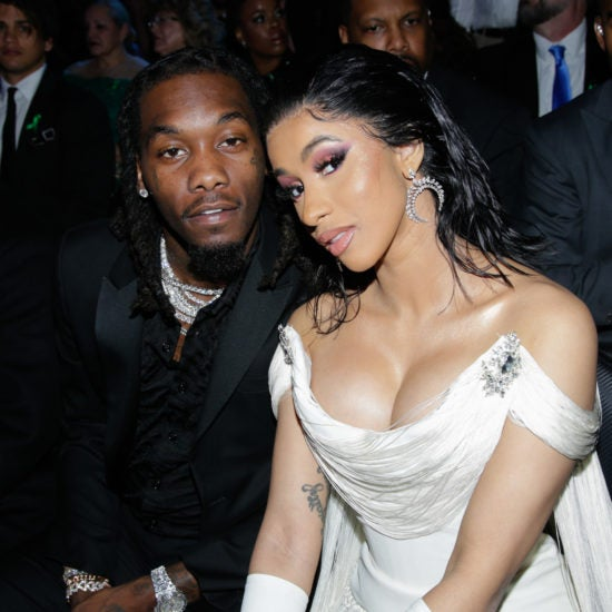 Cardi B And Offset Celebrate Their Growth On Second Wedding Anniversary