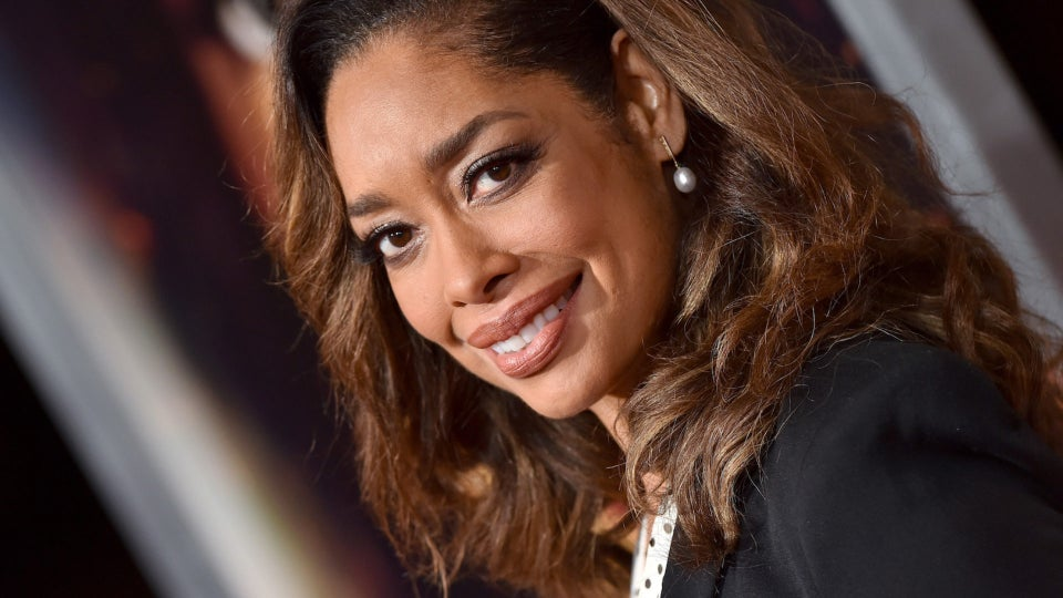 As Gina Torres Breaks New Barriers In Television, She's Determined To Bring Some Of Us With Her