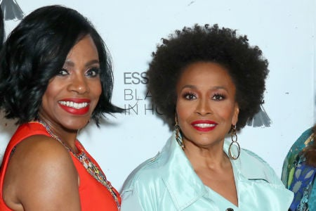 Jenifer Lewis Said The Funniest Thing To Sheryl Lee Ralph On Her ...