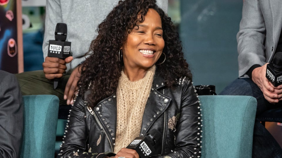 Sonja Sohn From 'The Chi' Arrested For Cocaine Possession