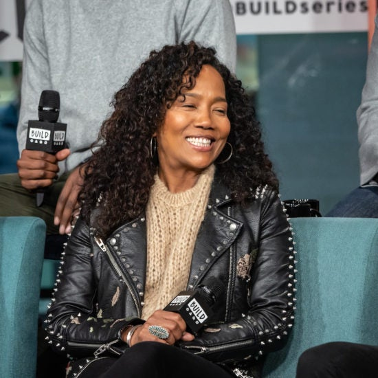Sonja Sohn From 'The Chi' Arrested In North Carolina For Drug Possession