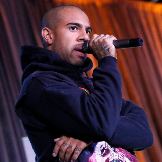 Rapper Vic Mensa Is Training Chicago Students To Be Street Medics