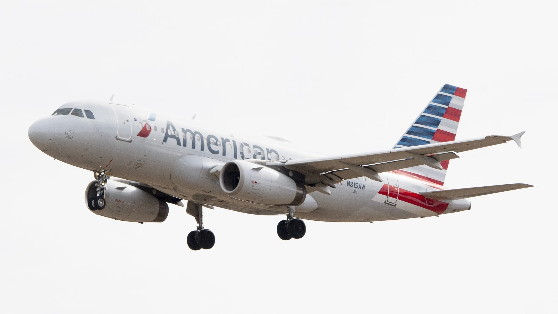 American Airlines Apologizes After Forcing Woman To 'Cover Up' Or Get Off Flight