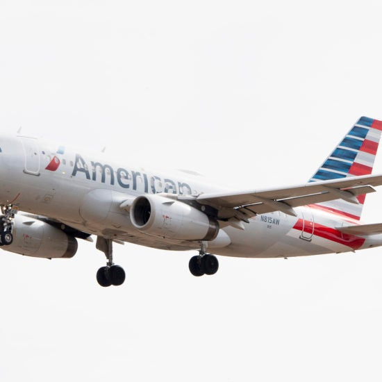 American Airlines Apologizes After Forcing Woman To 'Cover Up' Or Get Off The Flight